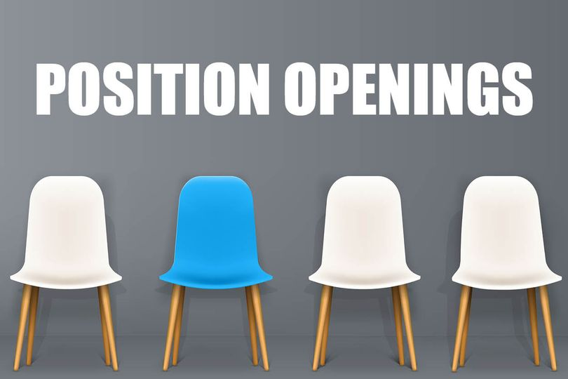position openings