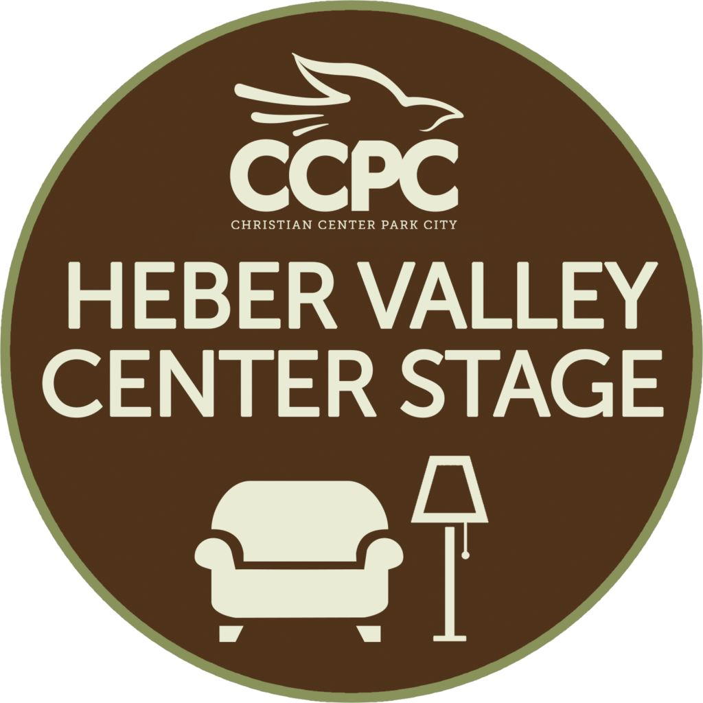 Heber Valley Center Stage Logo2
