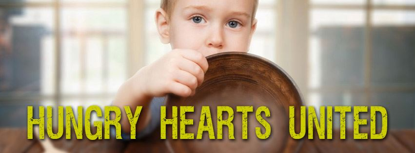 Hungry Hearts United Logo