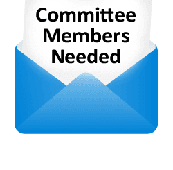 committe members needed