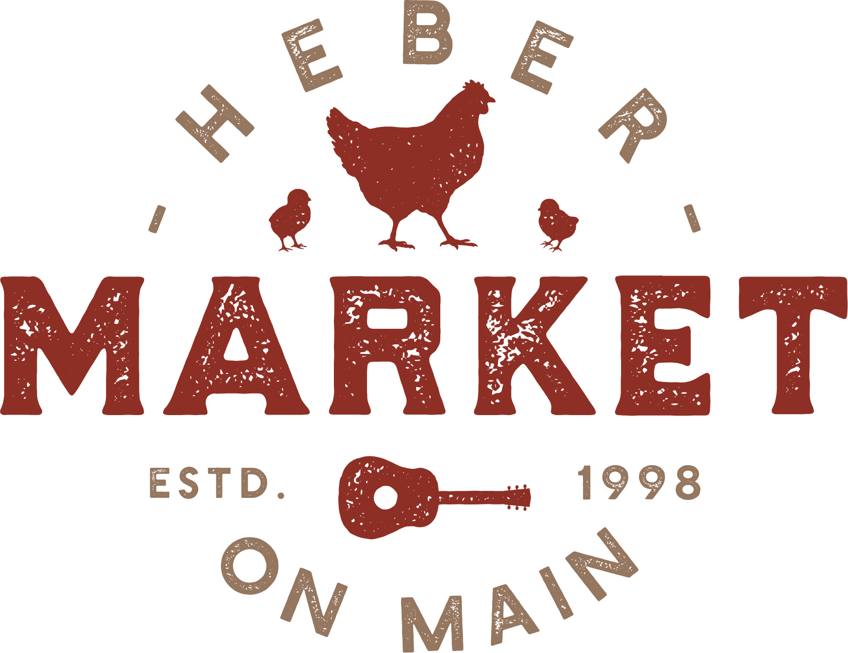 Heber Valley Market Logo